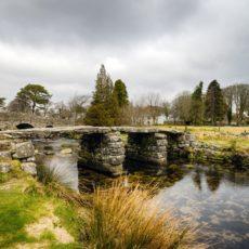 Conheça o Parque Nacional Dartmoor, com marcos espetaculares e maravilhosas paisagens