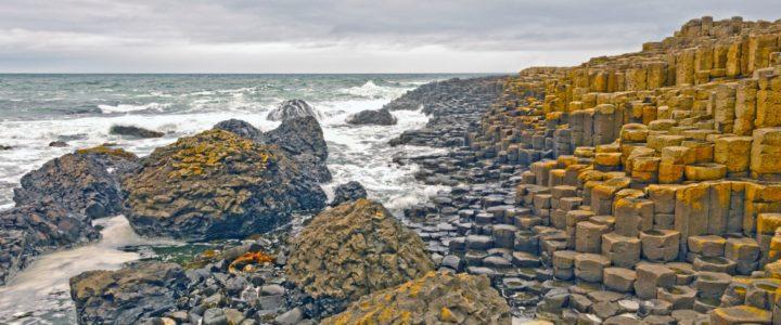 Calçada dos Gigantes: um lugar cheio de história, mistérios e lendas