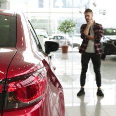 Simule via internet a parcela de seu carro novo