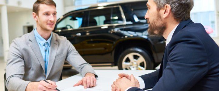 Vai comprar um carro? veja como simular a parcela do seu veículo