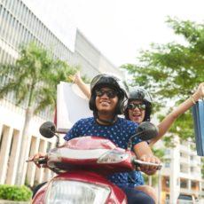 Financiamento de moto sem entrada: entenda como funciona para sair pilotando
