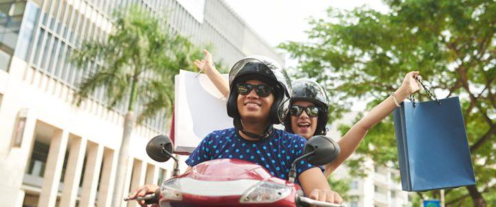 Saiba como financiar uma moto sem entrada: entenda como funciona para sair pilotando