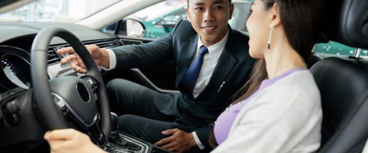 Alugue o carro com baixo orçamento: Veja como!
