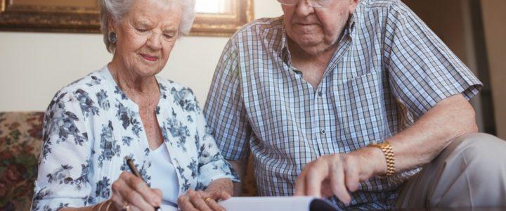 Como receber aposentadoria com LOAS e BPC:  Será que quem nunca contribuiu, tem direito?